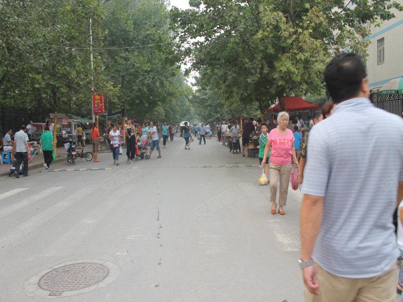周边,盛润小城之春图片第13张