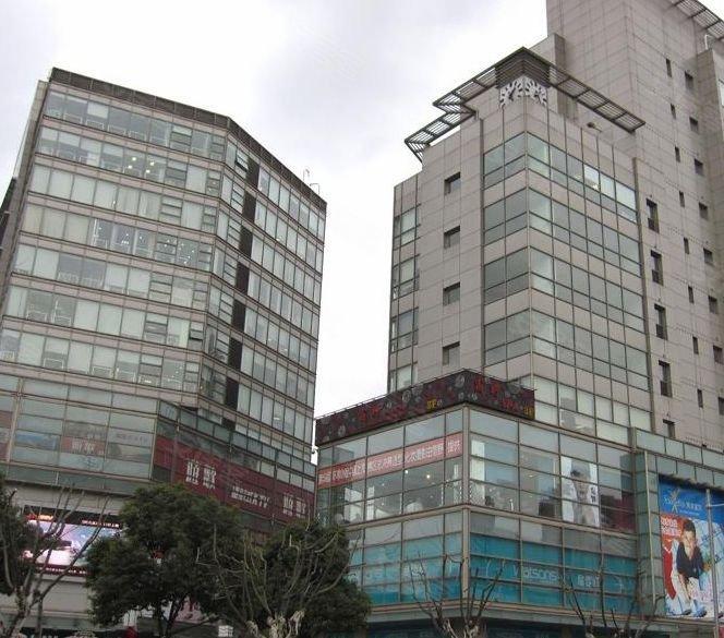 宝华城市花园配套图相册,图片,外景图