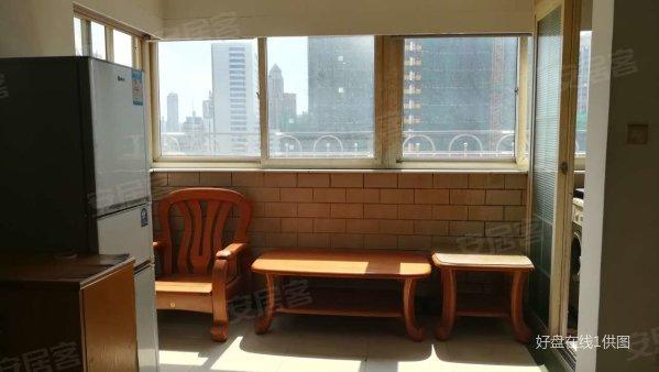 越秀南国利大厦西南北向望江单位格局漂亮实用可随时看房