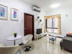 整租,天一家园,1室1厅1卫,40平米