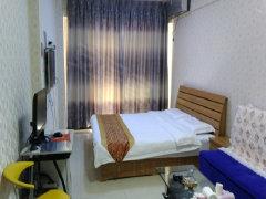 整租,湖滨小区,1室1厅1卫,60平米