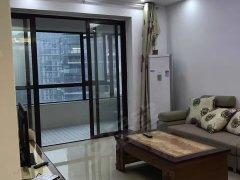 观音山软件园万泰东方全民户型豪装配全家具拎包入住5600.