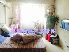 《梧桐树房产》世纪美林精装修公寓东西齐全清爽好房