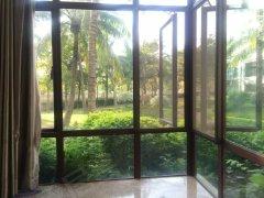 3房2厅188平米,带阳台和入户花园!家具齐全精装出租!