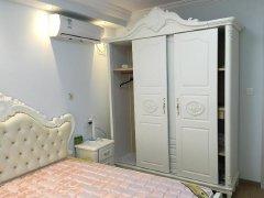 交通4/8号线,精装一居室,温馨如家,价格实惠,只愿等你入住