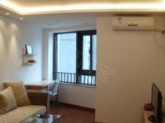 整租,逢时商业大厦,1室1厅1卫,56平米