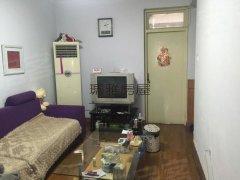 广厦小区两居室精装修全套家具家电拎包入住