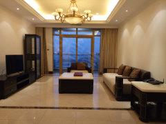 湖西中茵皇冠公寓 管家服务 能看金鸡湖美景 楼层好 两居室
