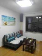 整租,居上广场,1室1厅1卫,52平米
