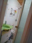 整租,汇源花园,1室1厅1卫,42平米