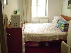 整租,金色家园,1室1厅1卫,52平米
