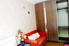 整租,远东国际花园,1室1厅1卫,55平米,押一付一