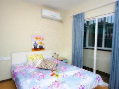 整租,幸福小城,1室1厅1卫,55平米
