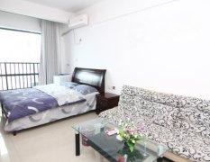 整租,渤海大厦,1室1厅1卫,41平米