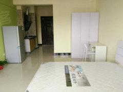 整租,福源居,1室1厅1卫,43平米