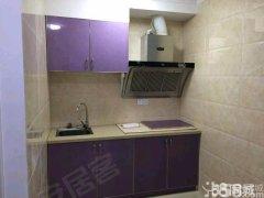 嘉丽阳光苑单身公寓 1室1厅 40平米 押一付三半年起租