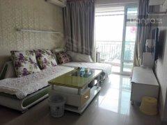 碧海蓝天明苑 精装两房 家私电齐全 拎包入住 很适合居家