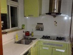 房东直租小套房源,精装修,1室1厅1卫,35平米