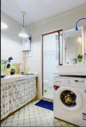 整租 东方巴黎,1室1厅1卫,55平米,押一付一