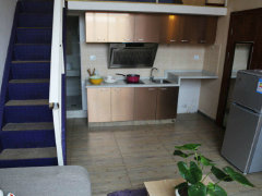 整租,苹果社区,1室1厅1卫,65平米