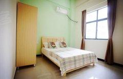 整租,解放路,1室1厅1卫,50平米