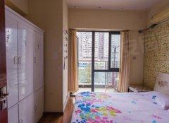 合租,昌德花园,3室1厅2卫,109平米