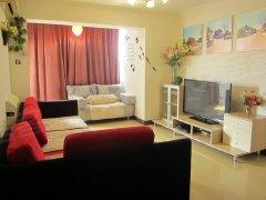 整租,木兰小区,2室2厅1卫,88平米
