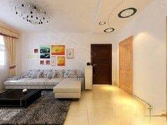 古城路盛唐 2室2厅109平米 豪华装修 押一付三