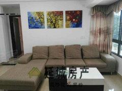 诚信房源上江城一室一厅单身公寓精装修温馨舒适拎包入住