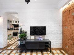 整租,望海家园,2室2厅1卫,82平米