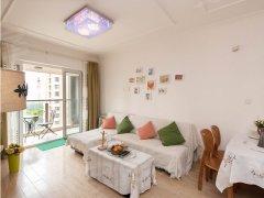 整租,新时代广场,1室1厅1卫,52平米