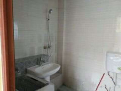一房一厅 精装 干净舒适 家具齐全 拎包入住