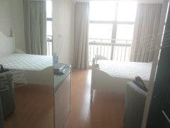 酒店公寓首次出租迪赛明天单身公寓朝东随时看房拎包入住先到先得