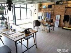 中天国际 育德 怡康华庭附近 适合工作室 小家庭 复式公寓