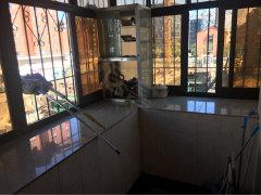 全套家具带冰箱煤气灶,一室一厅 放血优质房