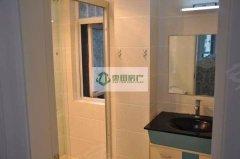 江大附近 紧靠一中 精装两房 拎包入住 东城绿洲 看房方便!