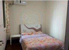 一套一居室房屋急需出租,精致装修,配有电视