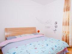 整租,左岸春天,1室1厅1卫,48平米