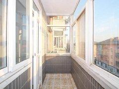 平安里地铁 新街口 三不老胡同 精装两居室 看房随时
