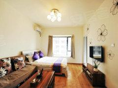 整租,唯美康城,1室0厅1卫,43平米