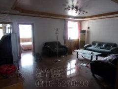 [优置房源等您来看]三广广泰四层大四居室全套家具电器拎包入住