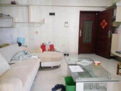 1房1厅 精装修 业主急租 看房方便啦 恒和主场