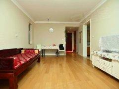 新汇华庭 精装两室 家具家电齐全 拎包入住 急租 看房方便