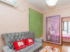 整租,鹤乡小区,1室1厅1卫,45平米