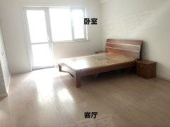 银滩 供暖小区 出租 一室精装房 年租7500