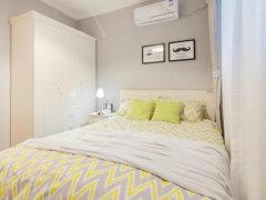 整租,长城路新城国际,1室1厅1卫,56平米