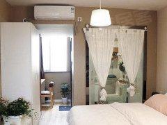 整租,金地盛园,1室1厅1卫,45平米