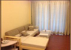 整租,雅儒花园,1室1厅1卫,48平米
