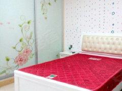 整租,锦州国际,1室1厅1卫,50平米