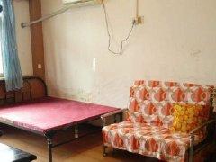 整租,空中花园,1室1厅1卫,52平米